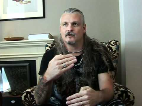Iced Earth interview - Jon Schaffer (part 6)