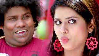 Yogi Babu Hilarious Love Scene With Madhumitha - Latest Tamil Comedy Scenes