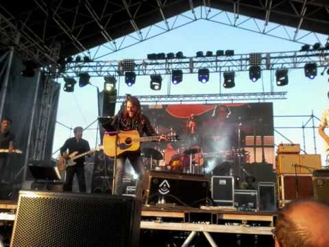 La Aventura Americana Radio en Huercasa Country Festival