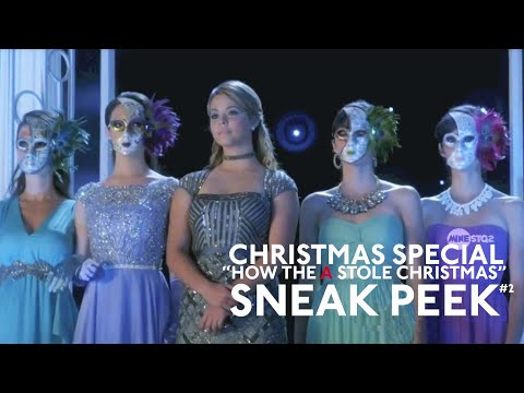 Pretty Little Liars - Christmas Special Sneak Peek #2-
