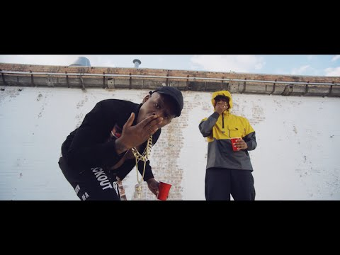Fekky Ft. Skepta – Way Too Much Official Video Music