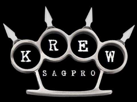 SAGPRO KREW - MULI