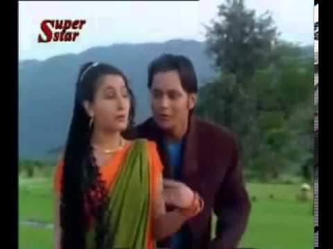 New Nepali Movie Songs 2009.mp4 video
