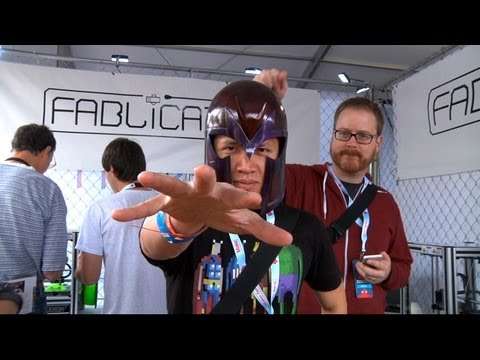 Tested Goes to World Maker Faire 2012 in New York!
