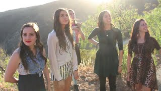 Just Give Me A Reason - P!nk & Nate Ruess (great cover by CIMORELLI !)