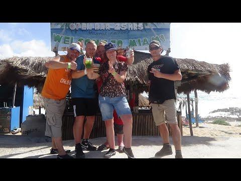 Fanclub Cruise Vlog 8 Crazy Jeeptour auf Cozumel