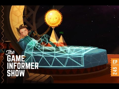 GI Show – State of Decay. Broken Age. Dylan Cuthbert Interview