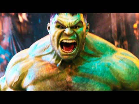 Мстители 3: Война Бесконечности — Русский ТВ-трейлер (Субтитры, 2018)