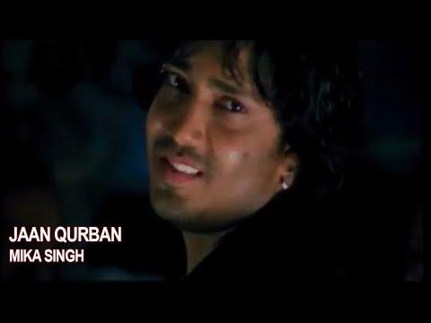 Jaan Qurban | Mika Singh | DRecords