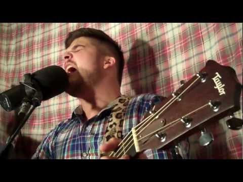 Awolnation - Sail Acoustic Cover By The Ghost Of Patrick Swayze video