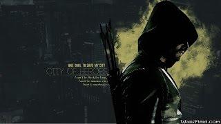 "CW's ""ARROW"" Video Game Trailer (Fan-Made)"