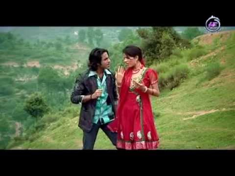 meen tu suni tera Latest garhwali song of 2012