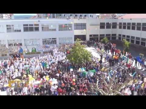 LIPDUB ECB 2013