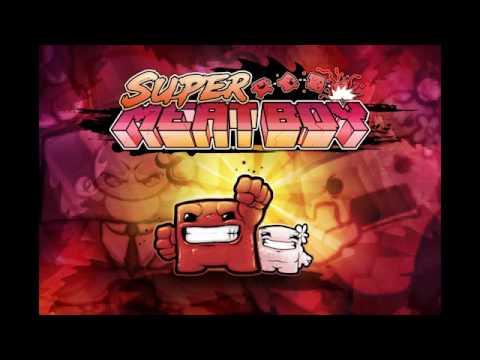 8 Bit Horse: 10 Questions Episode 03: Super Meat Boy