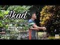 VIDEO KLIP - AKAD VERSI BAHASA BATAK - SABAM SIMAMORA (Payung Teduh) COVER