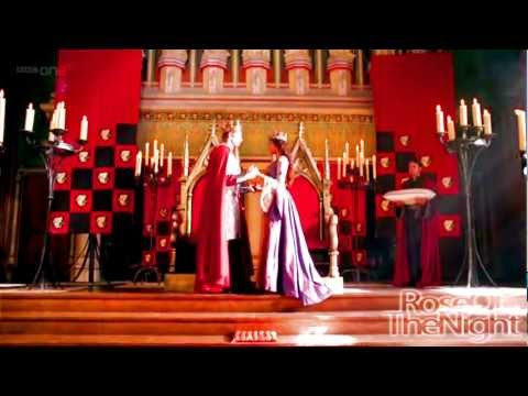 Long Live Merlin on Merlin  Guinevere    Long Live The Queen   Arthur And Gwen Video