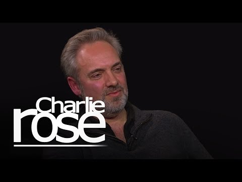 Sam Mendes: 25 Ways to Be a Better Director | Charlie Rose