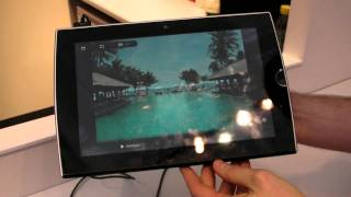 ASUS Slider and Transformer tablets_ First Look