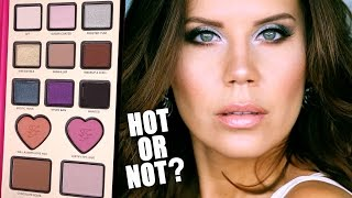 NIKKIE TUTORIALS | The Power of Makeup | Hot or Not