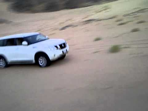 nissan patrol 2010 se 320 hp