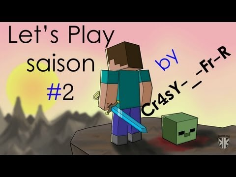 Minecraft - Let's Play #2 - ep 2 | mob spawner