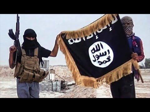 The Terrifying Possibility Of A Saudi Arabia-ISIS Merger