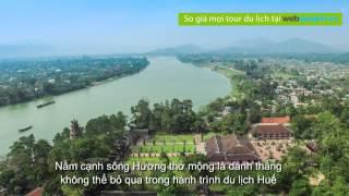 Du lịch Việt Nam - Thừa Thiên Huế