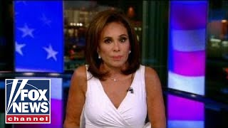 Judge Jeanine: IG report evidence of deep state hard at work