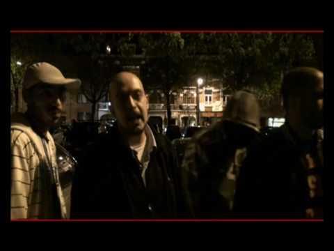 Inoxprod Session freestyle 9 Convok Blel Saladin