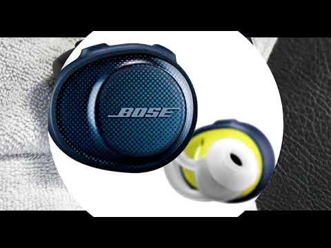 Best Wireless Headphones 2018? Bose SoundSport Free Wireless Headphones Review