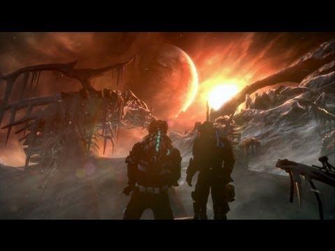 冰凍星球 (Titan A.E.)電影預告