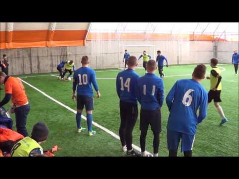 Спарта Днепр vs Chill United Дніпро