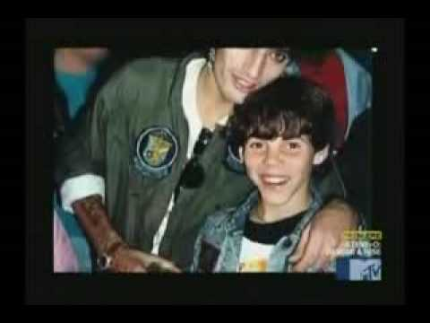 Steve O Demise and Rise 1/ 5 Drugs addiction