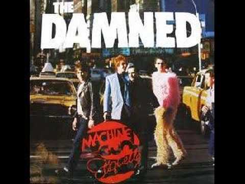 Damned - I Just Can