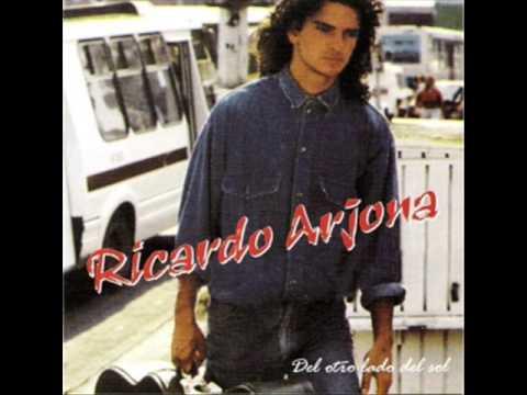 Ricardo Arjona - La mujer que no soñé (Original)