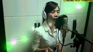 Đổi thay - Ca sĩ Diễm Trang