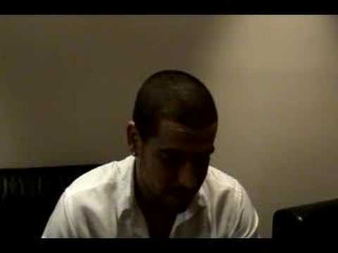 Shayne Ward - Exclusive Chat With Shayne