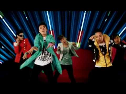 BIGBANG - GARAGARA GO!! ( GO!!) M/V