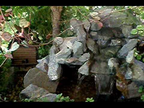 Jardines en miniatura floresta youtube for Jardines japoneses en miniatura