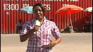 VIDEO: TNH - Son Lari A -  Bèl Bagay Ki ap fèt zonn Champs De Mars Haiti