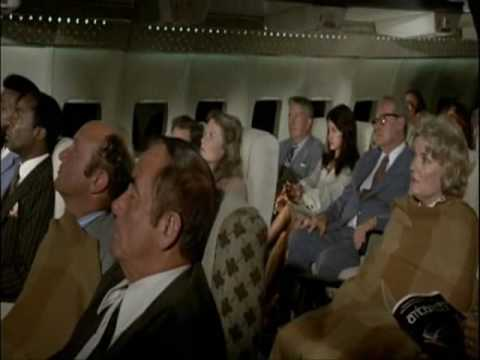 Airplane! Legjobb Poénjai 10 Percben :) video