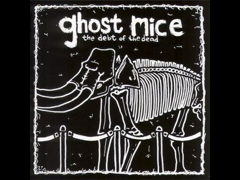 Ghost Mice - Figure 8