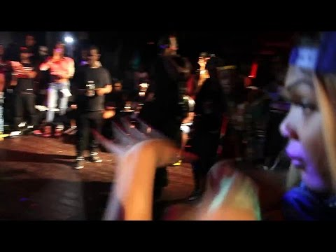 Happy Birthday Hurricane Katrina Ebonyvogue Nights 7 21 2014 video