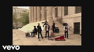 John Legend The Roots Making Of 34 Wake Up Everybody 34