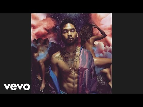 Miguel - Simple Things (Remix) (Audio) ft. Chris Brown, Future