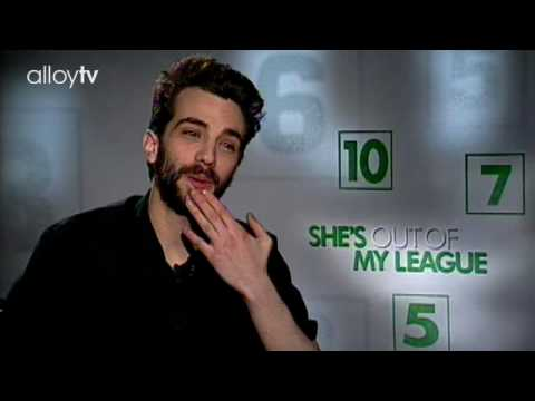 Jay Baruchel: She's Out of My League