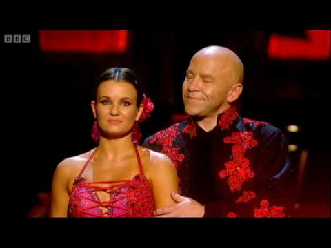 John & Nicole Vs Dominic & Lilia - the judges vote to send Dominic Littlewood & Lilia Kopylova home. Great video from BBC Show Strictly Come Dancing. Watch m...