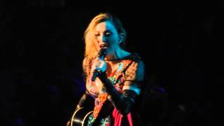 "Madonna - ""Ghosttown"" - Rebel Heart Tour - 9/19/15"