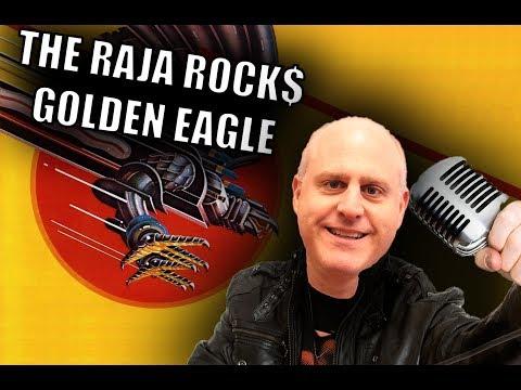 💣 The Raja Finds The Bonus Round On Golden Eagle! 🐦 | The Big Jackpot