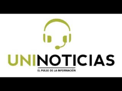 Uni Noticias 88.9 fm: Entrevista a Alberto Amador Leal
